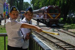 dp.uz.gov.ua: Дніпропетровська дитяча зал. запрацює по-європейськи