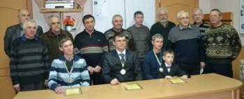 dp.uz.gov.ua: На Придніпровській залізниці грали в шахи