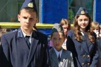 dp.uz.gov.ua: Дніпропетровська дитяча залізниця відкрила свій ювілейний  80-й сезон