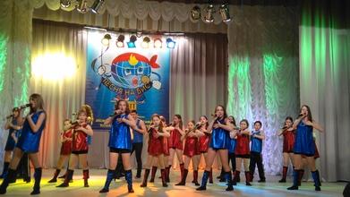 dp.uz.gov.ua: «Песня на бис»-2016
