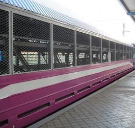 dp.uz.gov.ua: Залізниця перевезе Ваш автомобіль