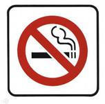 dp.uz.gov.ua: У поїздах та на вокзалах куріння заборонено !