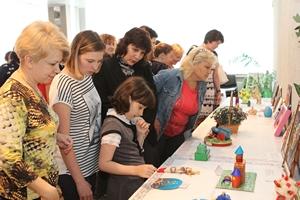 dp.uz.gov.ua: Діти придніпровських залізничників всебічно обдаровані