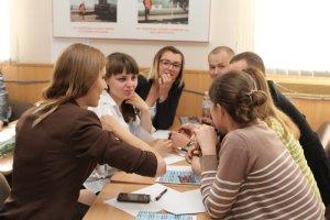 dp.uz.gov.ua: На Придніпровській залізниці пройшла науково-практична конференція молодих фахівців