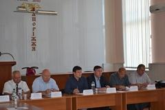 dp.uz.gov.ua: Відбулося виїзне засідання дорожньої комісії з відкритого відбору на посаду заступника начальника Запорізького моторвагонного депо