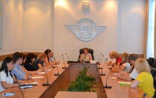 dp.uz.gov.ua: На Придніпровській залізниці  пройшов круглий стіл