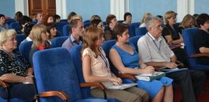 dp.uz.gov.ua: На Придніпровській залізниці обмінювалися досвідом фахівці по роботі з персоналом та «трудовики»