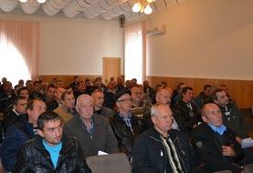 dp.uz.gov.ua: На Придніпровській магістралі поглиблюють знання залізничних водіїв з правил дорожнього руху