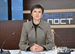 dp.uz.gov.ua: Ольга Савченко: