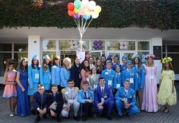 dp.uz.gov.ua: На Запорізькій дитячій магістралі  пройшов ХII Всеукраїнський екологічний фестиваль