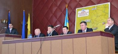 dp.uz.gov.ua: Керівний склад Придніпровської залізниці зустрівся з трудовим колективом Мелітопольського локомотивного депо