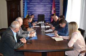 dp.uz.gov.ua: Придніпровська залізниця та Запорізька обласна держадміністрація вирішують проблемні питання спільними зусиллями