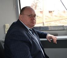 dp.uz.gov.ua: Валерій Сусленко: «Хочу, щоб нашу стурбованість масштабами невиробничого травматизму на залізничному транспорті поділяли влада та самі громадяни»
