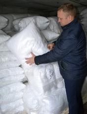 dp.uz.gov.ua: До Нового року Придніпровська залізниця оновить постільну білизну у фірмових потягах