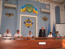dp.uz.gov.ua: Відзвітували профспілки