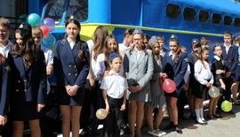 dp.uz.gov.ua: З 1 травня Дніпровська дитяча залізниця розпочинає літній сезон