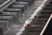 dp.uz.gov.ua: У Дніпропетровській області під потяг потрапила 63-річна жінка