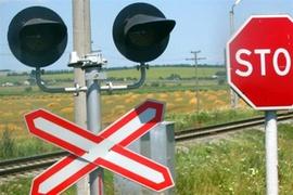 dp.uz.gov.ua: На Придніпровській залізниці в 2017 році зафіксовано на 25% менше ДТП на переїздах та коліях, ніж торік