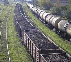 dp.uz.gov.ua: Перевезено майже 10 мільйонів тонн вантажів