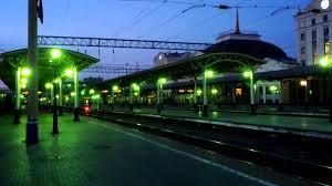 dp.uz.gov.ua: Використання енергоощадного освітлення на станціях Придніпровської залізниці у 2018 році дасть економічний ефект майже 11 млн грн