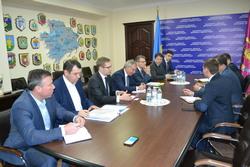 dp.uz.gov.ua: Придніпровські залізничники та місцева влада планують залучити іноземних інвесторів до фінансування пілотного проекту з оновлення приміського рухомого складу