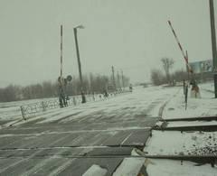 dp.uz.gov.ua: Придніпровські залізничники гідно витримали натиск стихії, ліквідація наслідків негоди триває