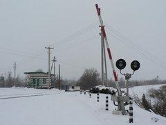 dp.uz.gov.ua: Ситуація з ДТП на переїздах та коліях  Придніпровської залізниці стабільна