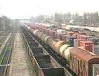 dp.uz.gov.ua: У березні придніпровські залізничники на 7 % збільшили навантаження у внутрішньому сполученні