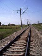 dp.uz.gov.ua: За чотири місяці на Придніпровській залізниці оновили майже 32 км колії