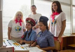 dp.uz.gov.ua: Юні залізничники із Запоріжжя співпрацюватимуть з місцевим центром зайнятості з профорієнтаційних питань