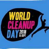 dp.uz.gov.ua: Всесвітній день прибирання World Cleanup Day