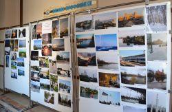 dp.uz.gov.ua: Дивовижний Дніпро: управлінці Придніпровської залізниці створили фотооду рідному місту