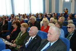 dp.uz.gov.ua: На Придніпровській залізниці тепло привітали ветеранів