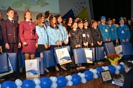 dp.uz.gov.ua: Запорізька дитяча залізниця приймала XIV Всеукраїнський фестиваль «Залізничний транспорт та екологія»