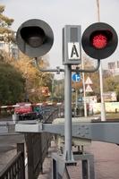 dp.uz.gov.ua: На переїздах та коліях Придніпровської залізниці значно зменшилась кількість ДТП за участі автотранспорту