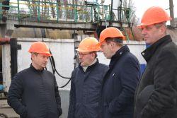 dp.uz.gov.ua: Мелітопольське локомотивне депо проінспектувала група міжнародних експертів на чолі з членом Наглядової ради                                        АТ «Укрзалізниця»
