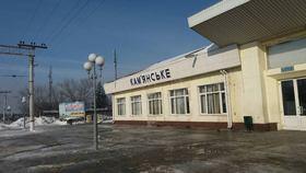 dp.uz.gov.ua: Придніпровські залізничники планомірно звільняють залізничну інфраструктуру від снігу та ожеледі
