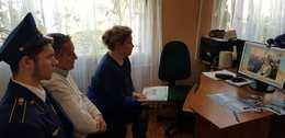 dp.uz.gov.ua: На Придніпровській залізниці впроваджують нові методи профорієнтаційної роботи