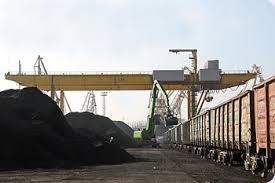 dp.uz.gov.ua: У лютому на залізниці на 1,5 % збільшили навантаження на експорт