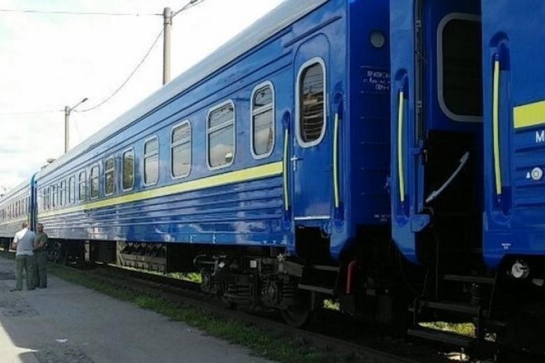 dp.uz.gov.ua: Придніпровська залізниця  зробила більш зручним для пасажирів розклад руху приміського поїзда Запоріжжя-2 – Тащенак