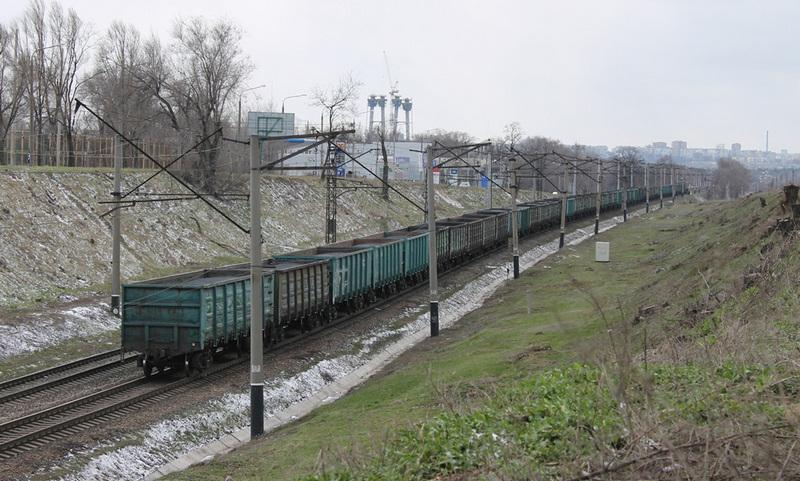 dp.uz.gov.ua: З початку року воєнізована охорона Придніпровської магістралі вберегла від розкрадачів залізничного майна та вантажів майже на 2,9 млн грн