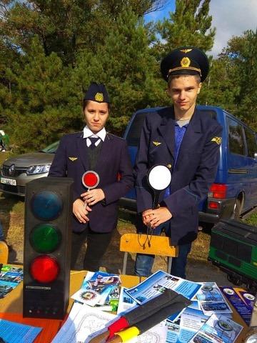 dp.uz.gov.ua: Придніпровська залізниця долучилася до криворізького фестивалю професій