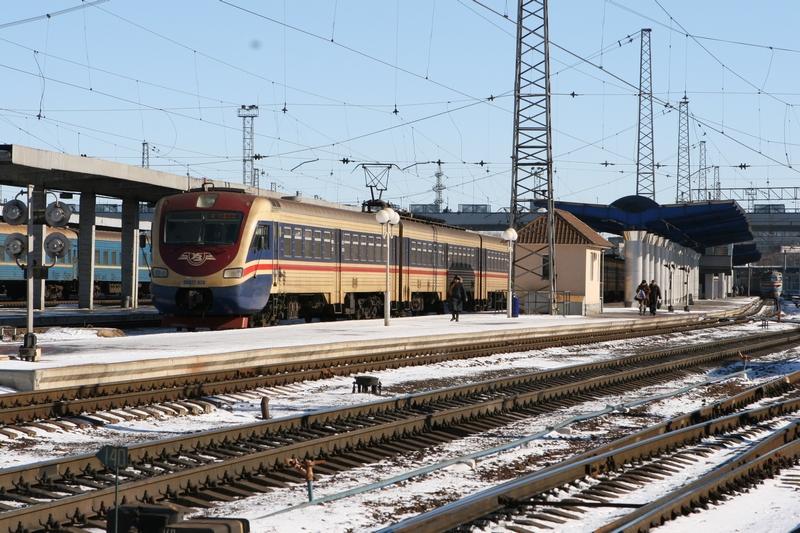 dp.uz.gov.ua: Придніпровська залізниця готується до роботи в зимовий період