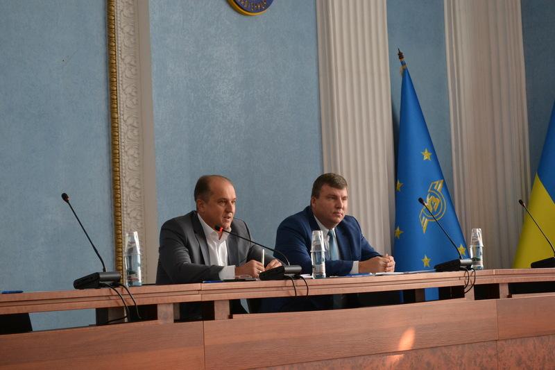 dp.uz.gov.ua: На Придніпровській залізниці підбили підсумки виконання колективного договору в першому півріччі 2019 року