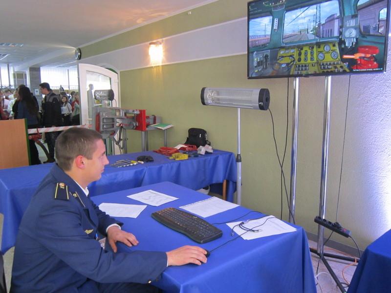 dp.uz.gov.ua: Залізничники ввійшли до складу експертної групи на Національному конкурсі професійної майстерності WorldSkills Ukraine