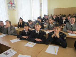 dp.uz.gov.ua: Вчили безпечному поводженню на залізниці