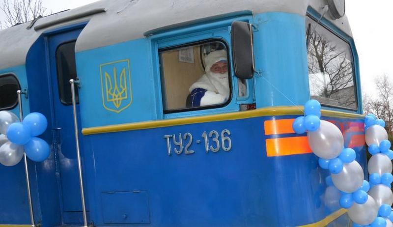 dp.uz.gov.ua: Дитячі залізниці запрошують!