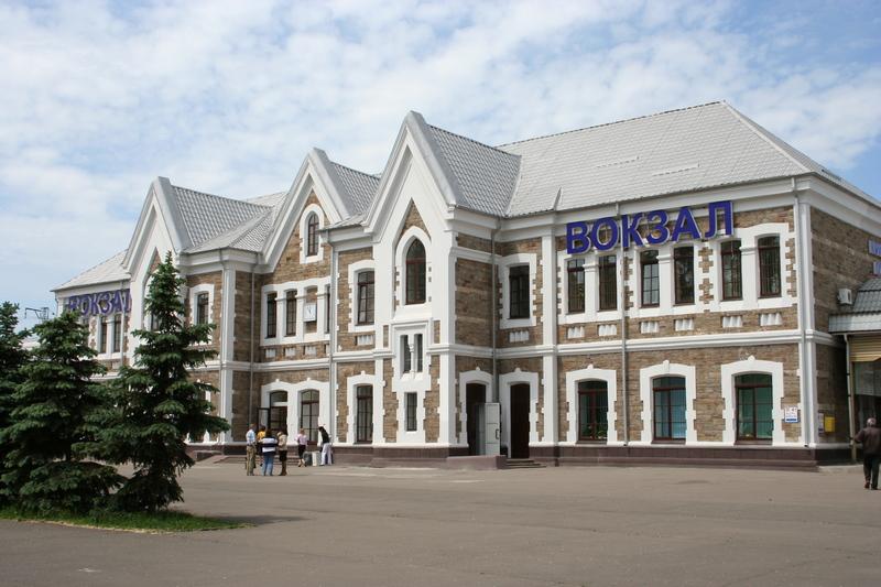 dp.uz.gov.ua: Інтерсіті між Києвом та Кривим Рогом курсуватиме кожен день