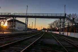 dp.uz.gov.ua: У 2019 році на Придніпровській залізниці відремонтували                          п'ять пішохідних мостів на станціях
