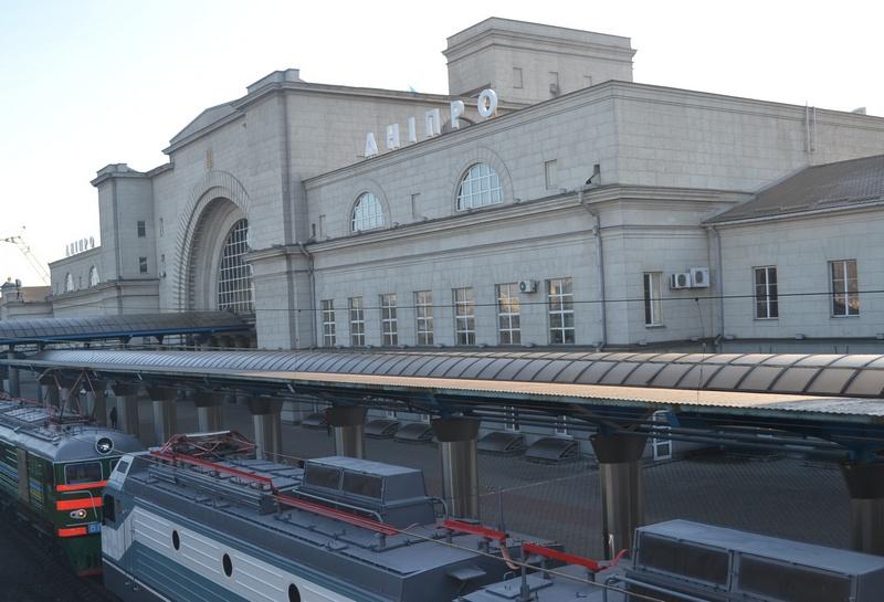 dp.uz.gov.ua: Укрзалізниця з 12:00 18 березня вводить обмеження в роботі залізничних вокзалів